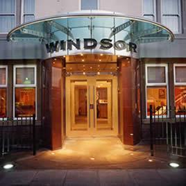 Windsor Hotels Uk